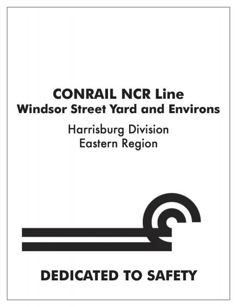 Windsor St Guide